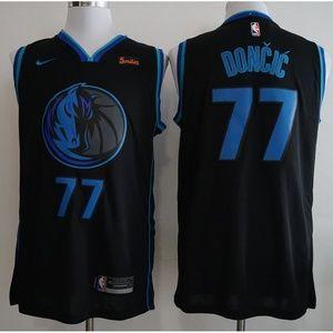 Dallas Mavericks Luka Doncic Jersey (2)